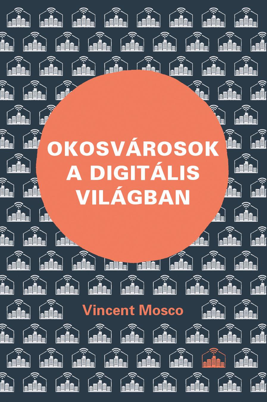 Okosvárosok  a digitális világban