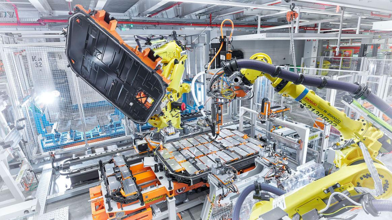 Elektromos jármű-akkumulátorok szállítási láncának elemzése
