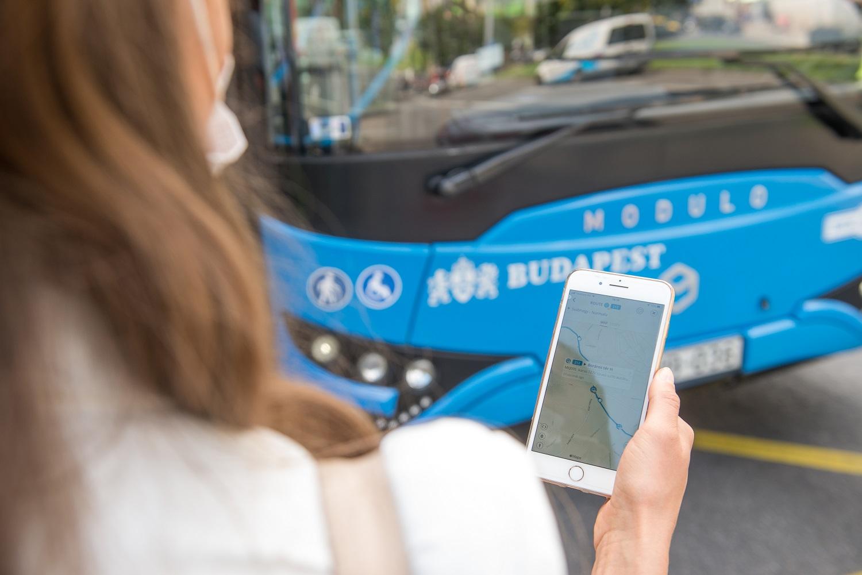 Digitalizáció és integráció a fővárosi közlekedésben