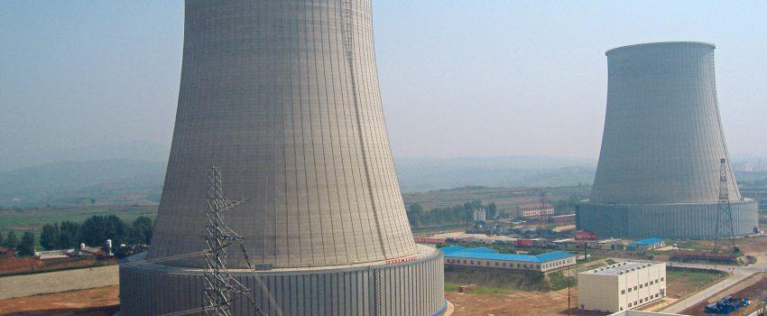 Az ENEXIO Hungary szállít hűtőrendszert egy épülő új erőműbe Kínában
