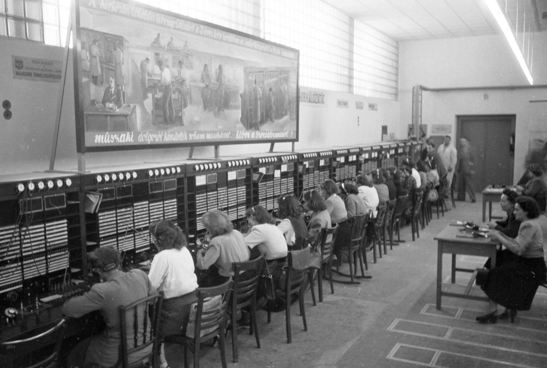 A magyar telefónia mérföldköveit bemutató tárlattal nyit újra a szegedi informatikatörténeti kiállítás