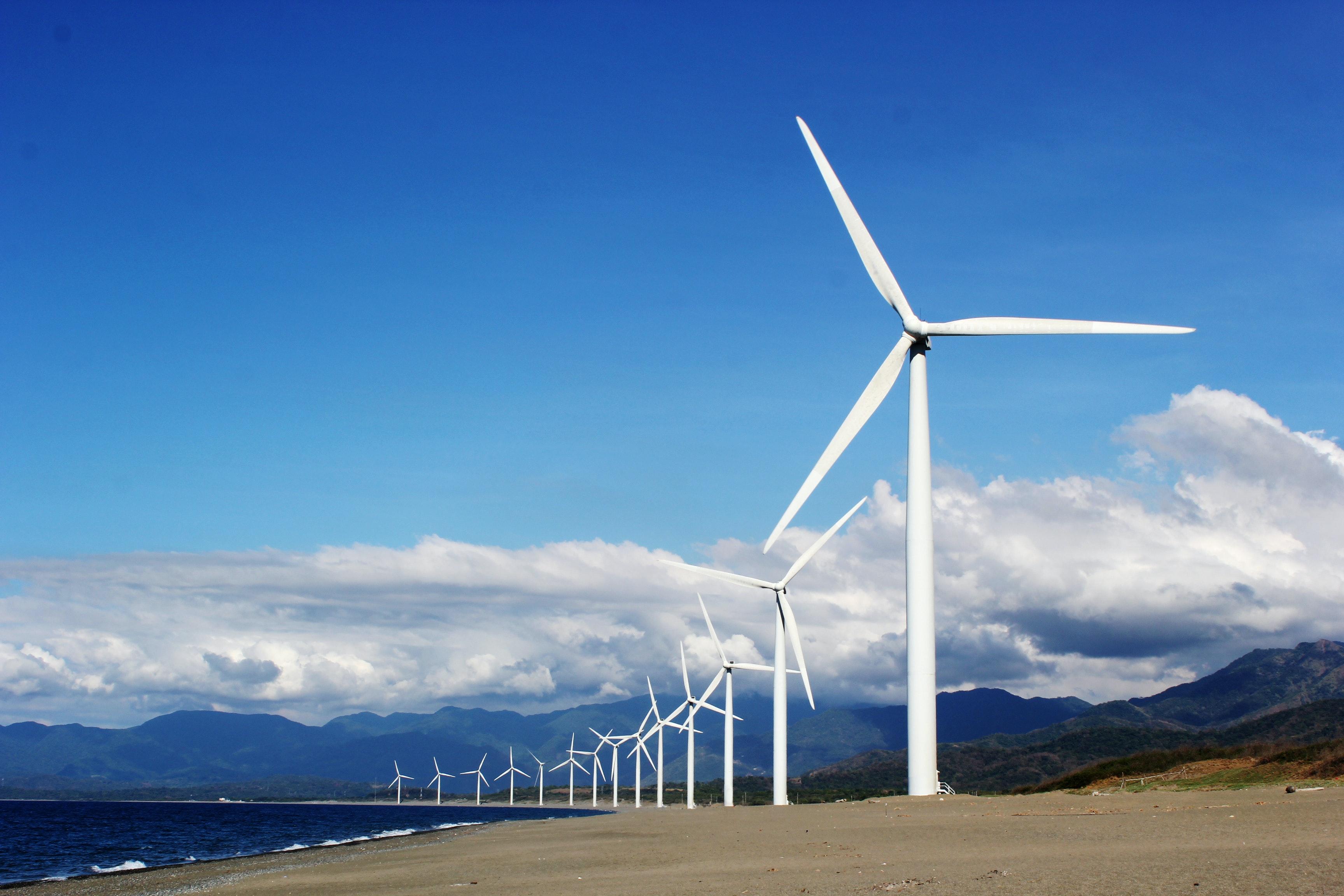 2050-re az EU villamosenergia-ellátásának negyedét szél- és vízenergiából állítaná elő
