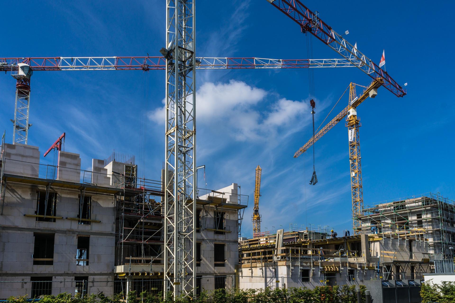 Az építési költségek emelkedése várható