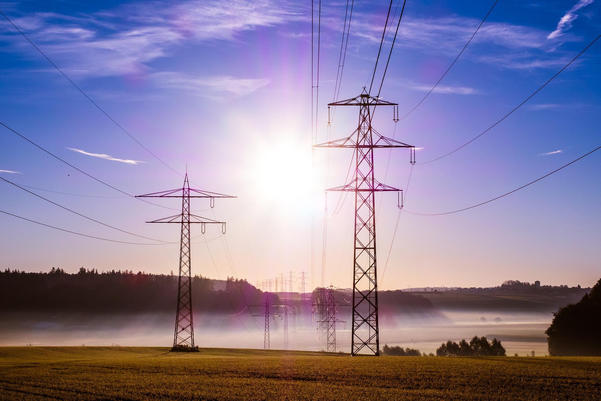 A magas naperőművi termelés miatt Magyarország exportálni is tudott áprilisban