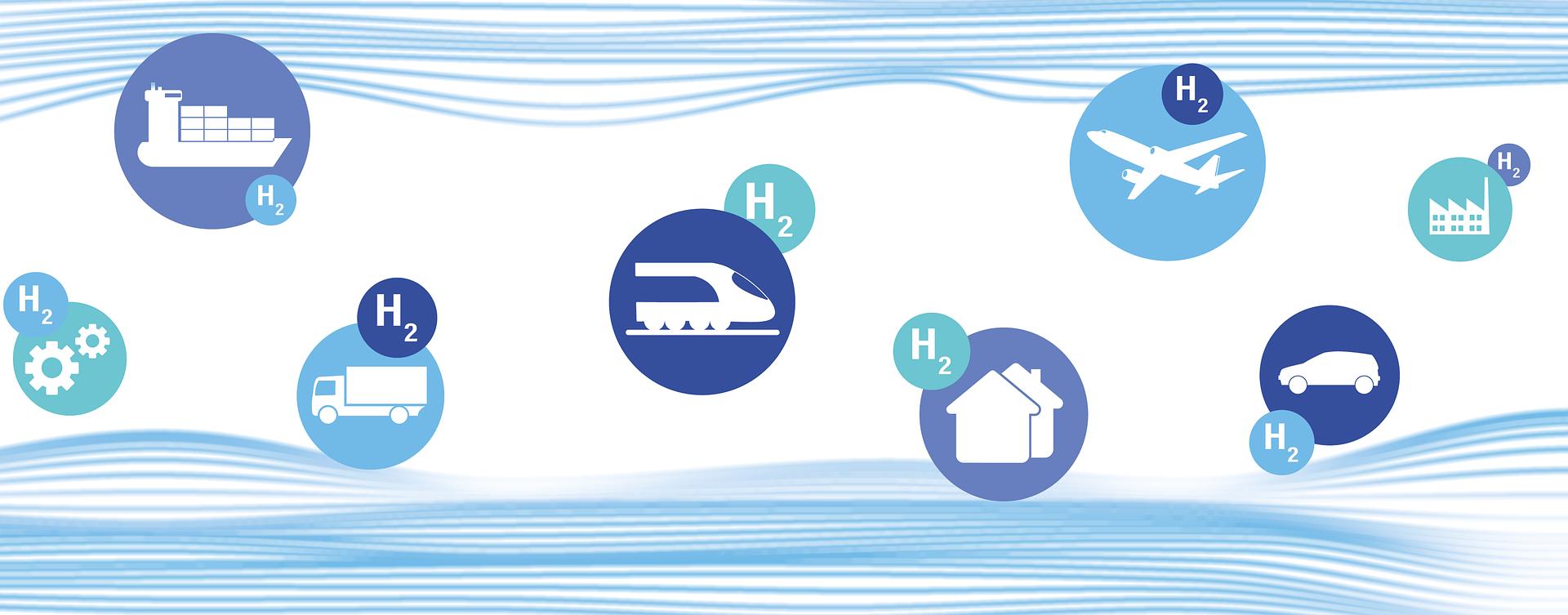 Karbonsemleges gazdaságot eredményezhet a hidrogéntechnológiák felhasználása