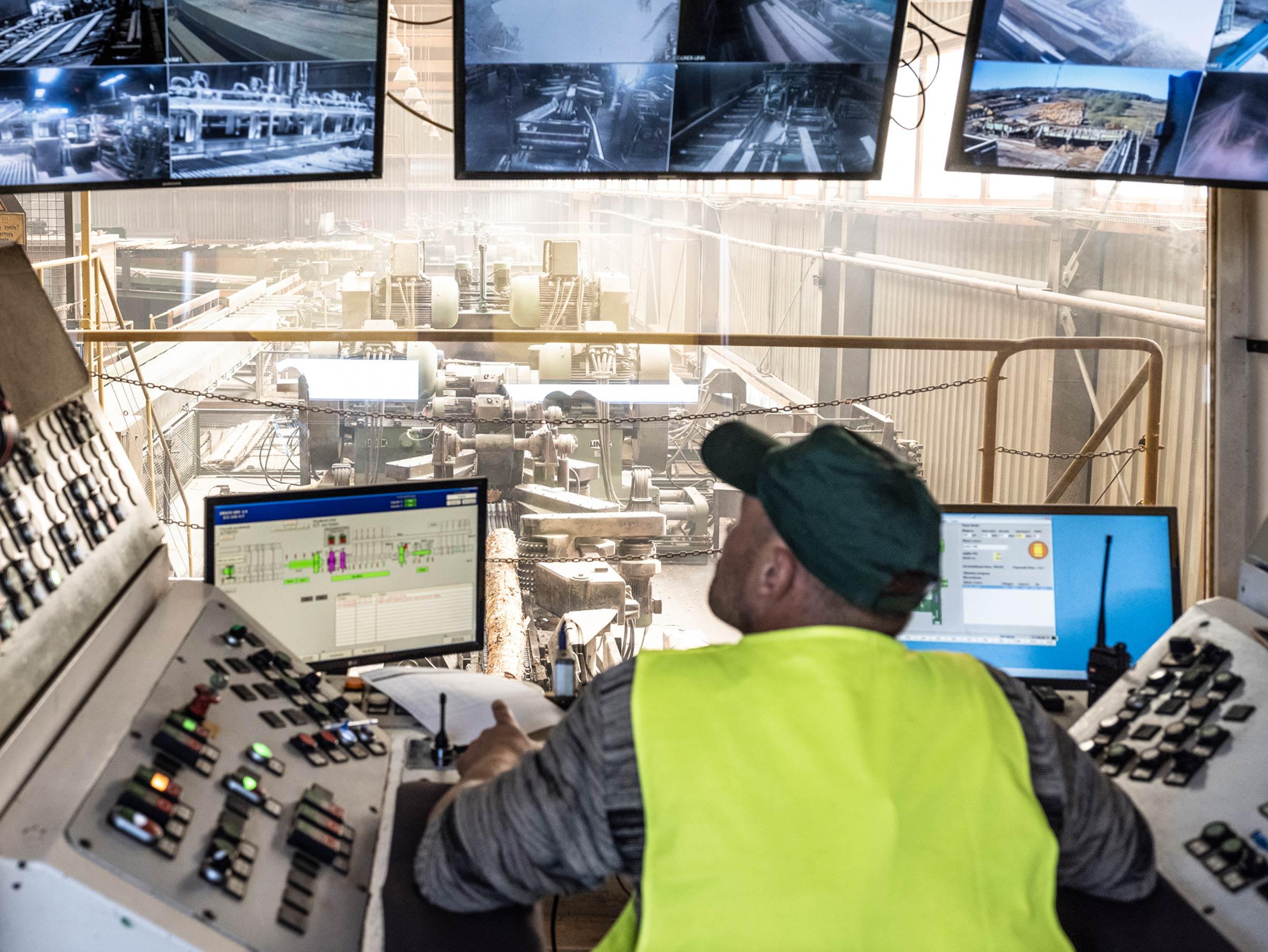 Erőművet épít a Meva Energy az IKEA Industry-nak