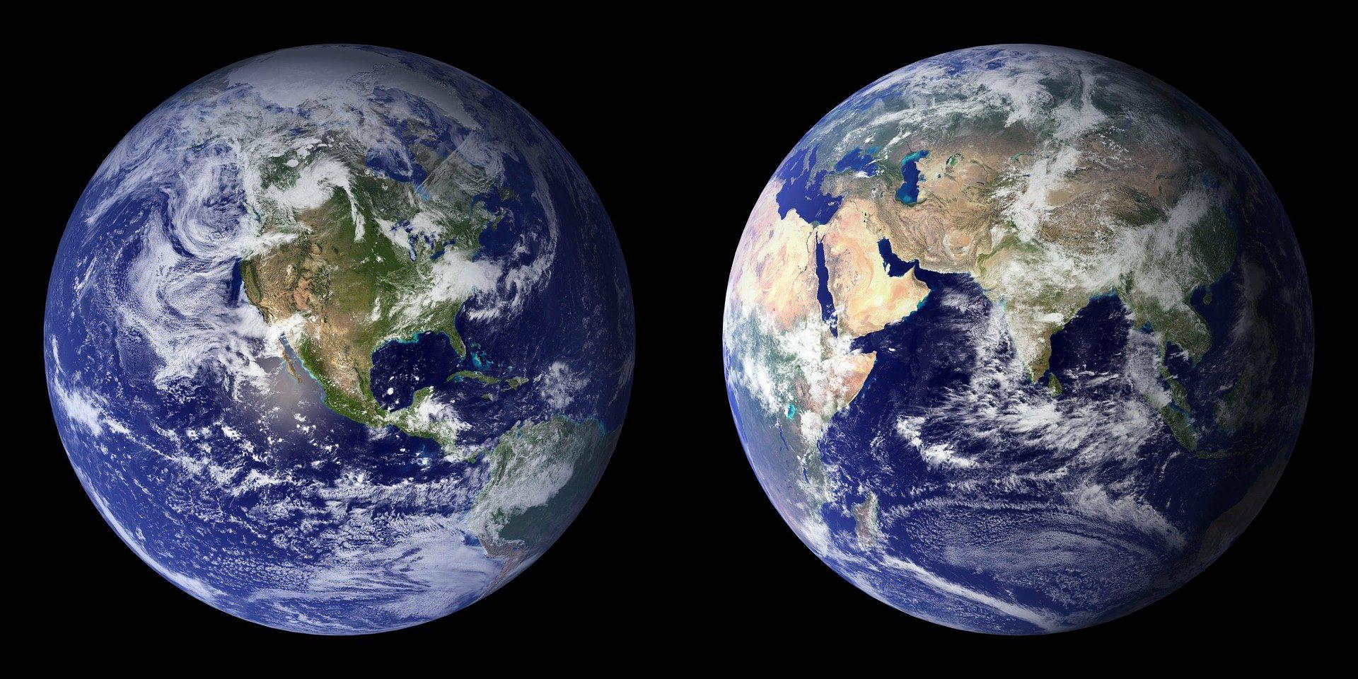 A klímaváltozás megértéséért együtt dolgozik az ESA és a NASA