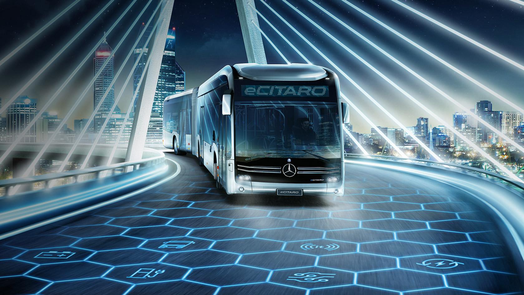 A legnagyobb elektromos autóbusz-beszerzés új korszakot nyit a környezetbarát közlekedésben
