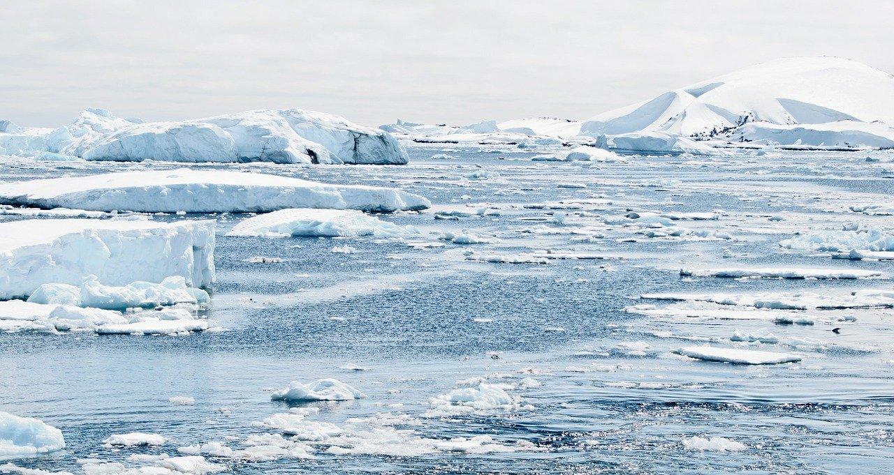 Vékony jégen