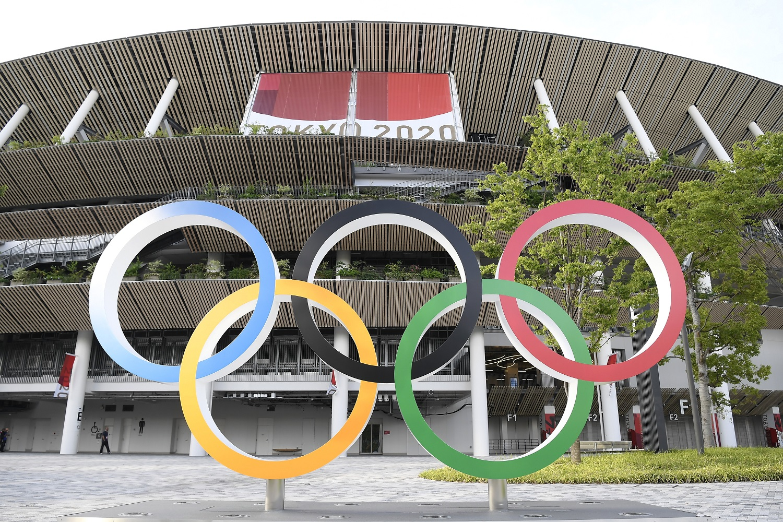 Az olimpia mérnöki létesítményei