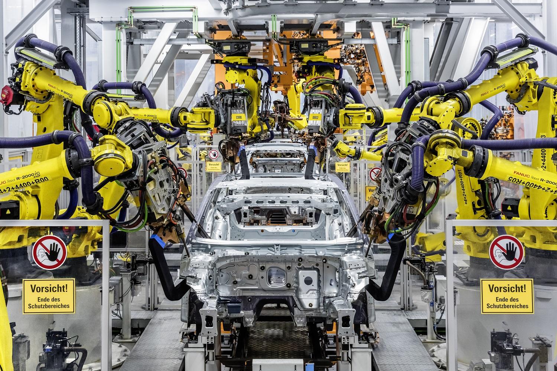 Jelentős áremelések következhetnek a német iparban