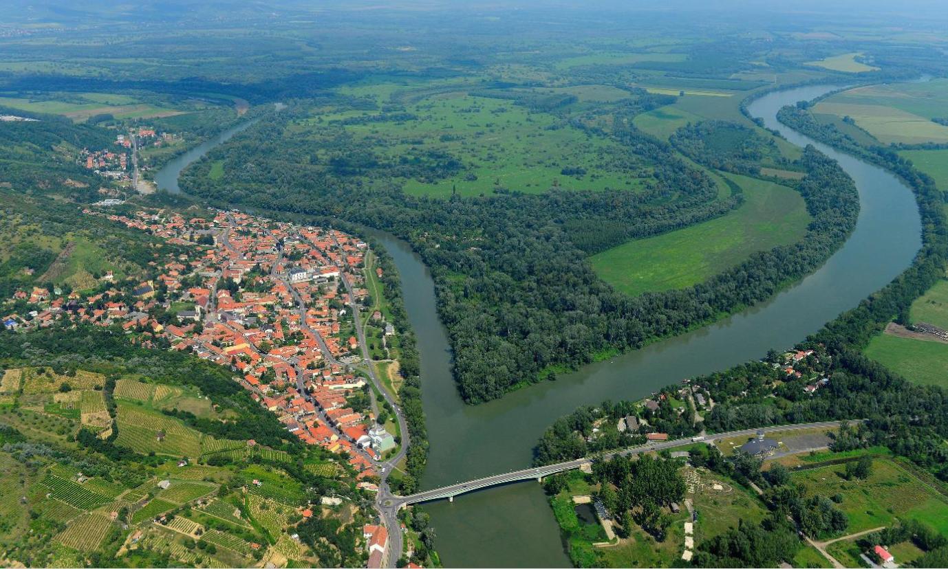 Magyarország harmadik vízgyűjtő-gazdálkodási tervének társadalmasítási fórumai