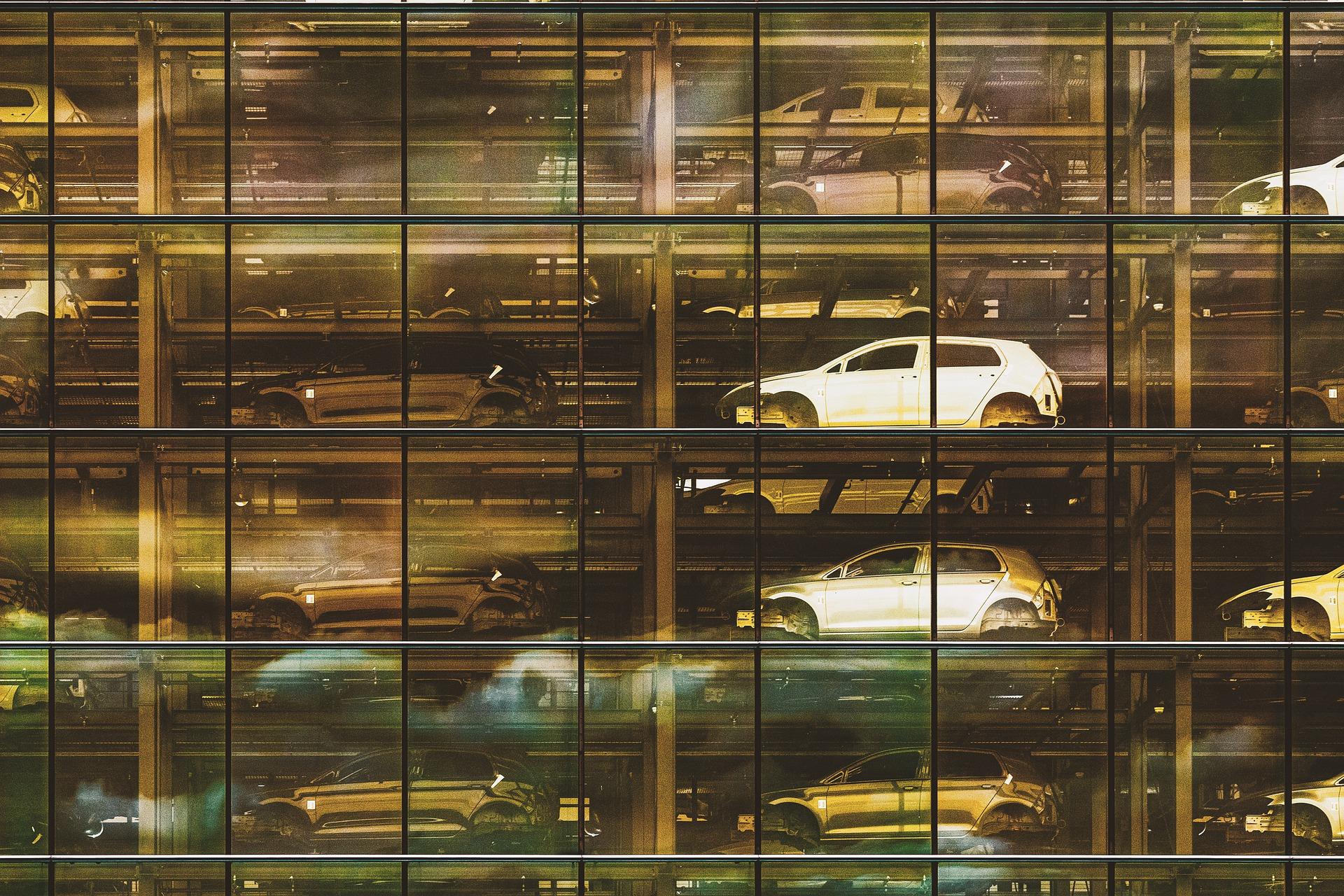 Mi kell a globális autóipari ellátási lánc rendbetételéhez?