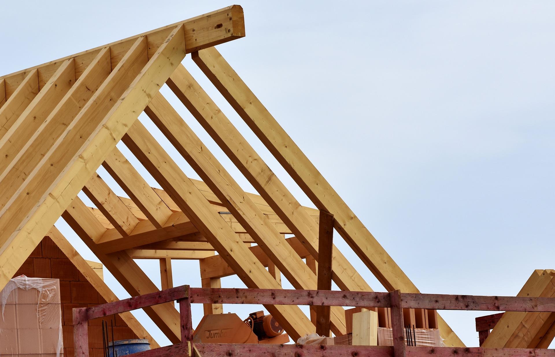 ÉVOSZ: enyhül az áremelkedés miatti építőipari feszültség