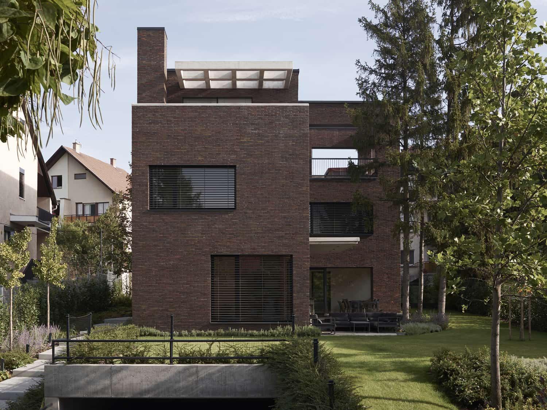 Év háza 2021 – a MOME Campus és egy sasadi villa nyerték az idei díjat