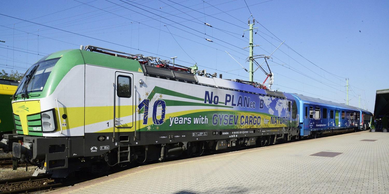 A következő 10-15 évben a vasút áll majd a hazai közlekedés-fejlesztés középpontjában