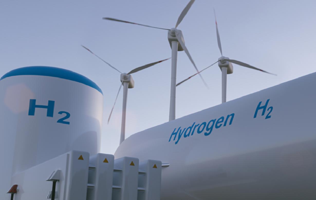 Elfogadták Nagy-Britannia hidrogénstratégiáját