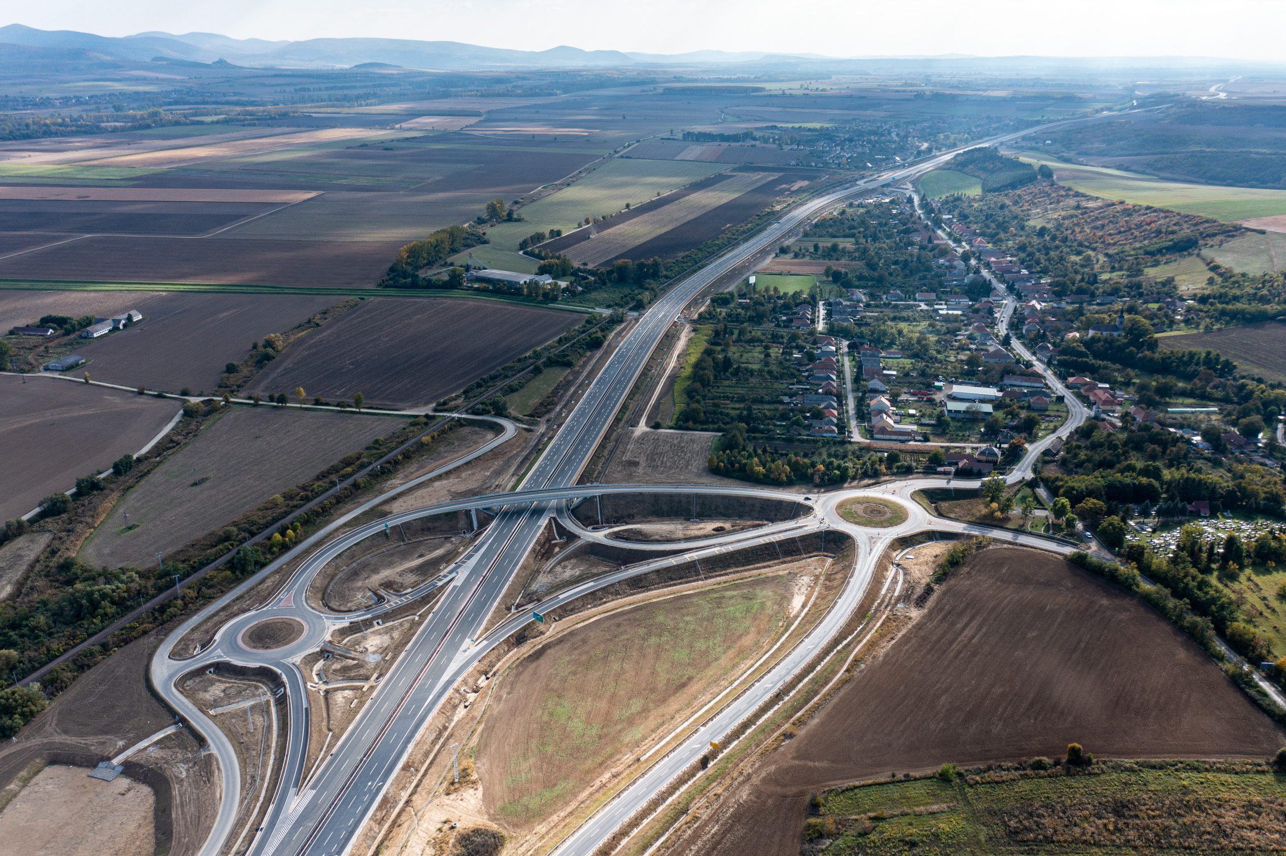 Közvetlen autópálya kapcsolat jött létre Miskolc és Kassa között