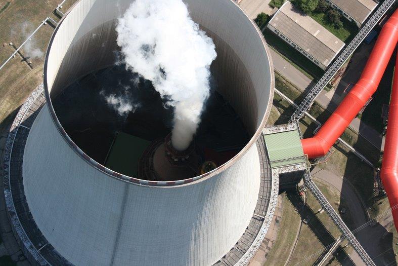 ITM-államtitkár: a Mátrai Erőmű átalakításának fő szempontja az igazságos átmenet és a drasztikus kibocsátáscsökkentés