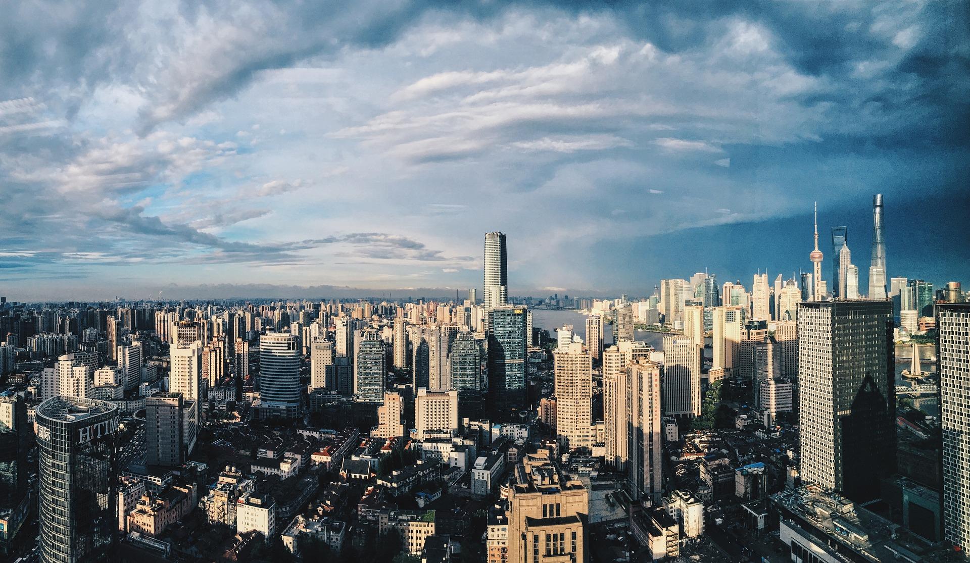 Korlátozzák a felépíthető felhőkarcolók magasságát
