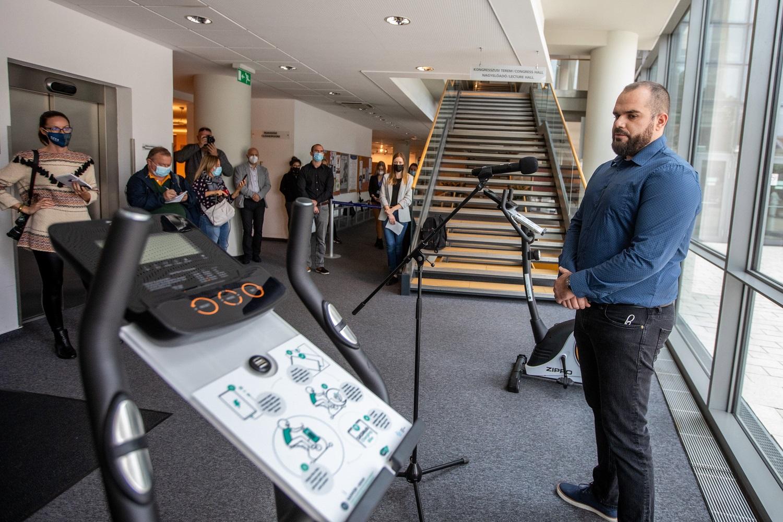 A fenntartható városi mobilitást népszerűsítő program zárul Szegeden